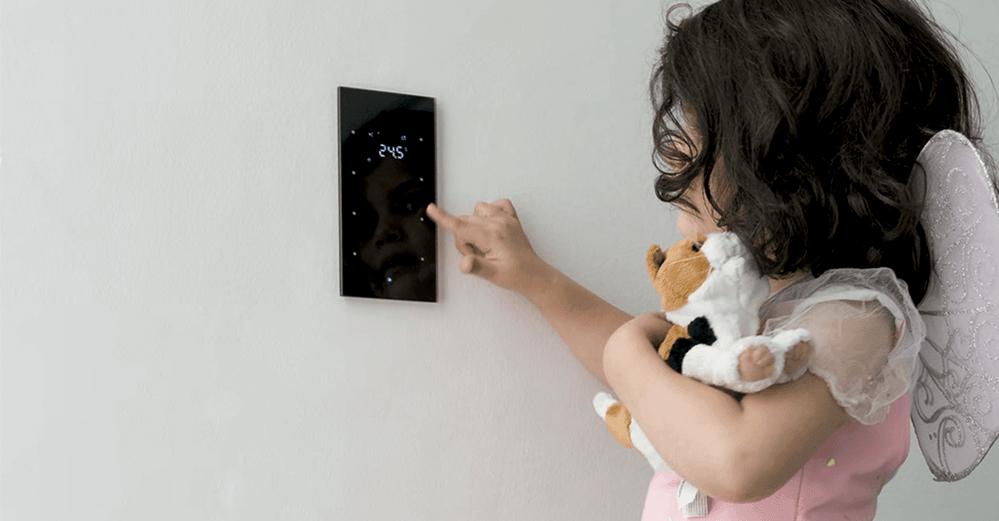Smarthus lysstyring